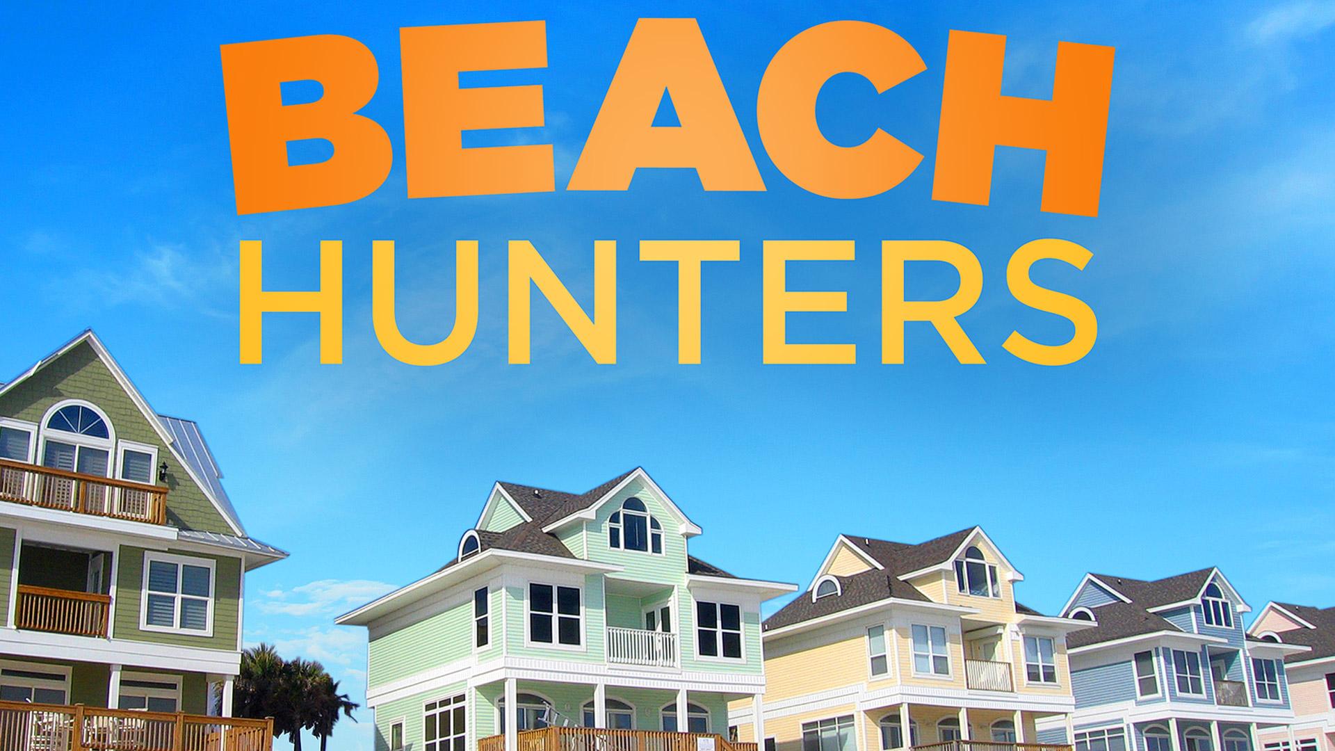 Beach Hunters, Season 1