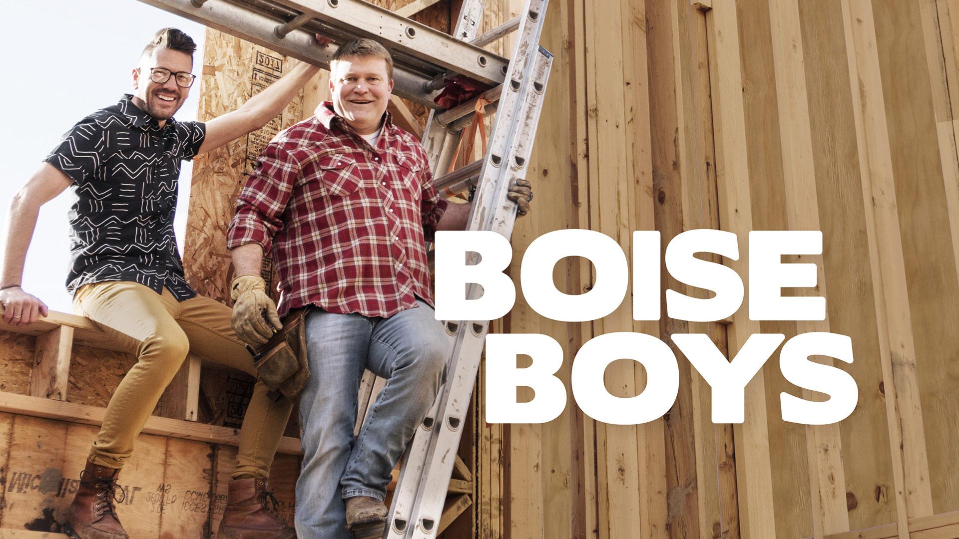 Boise Boys, Season 1