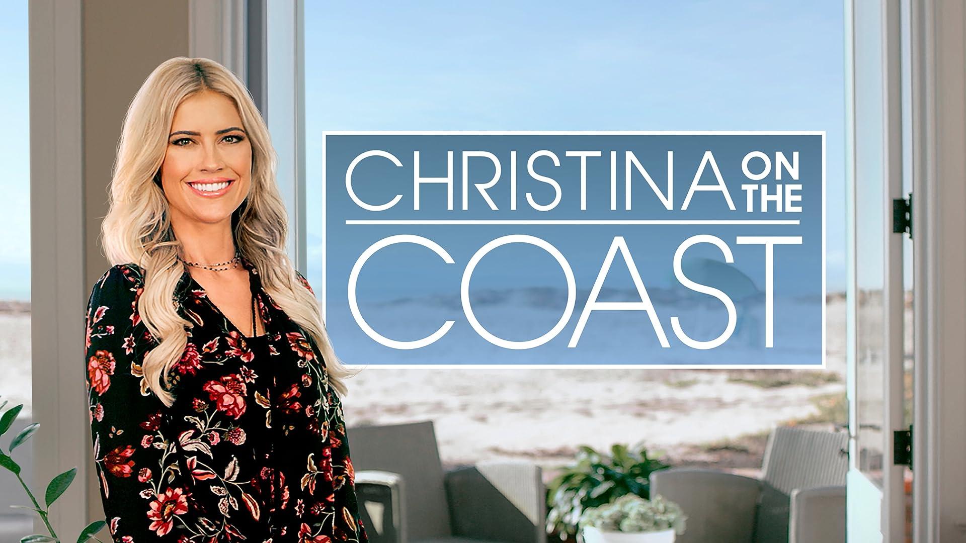 Christina On The Coast, Season 1