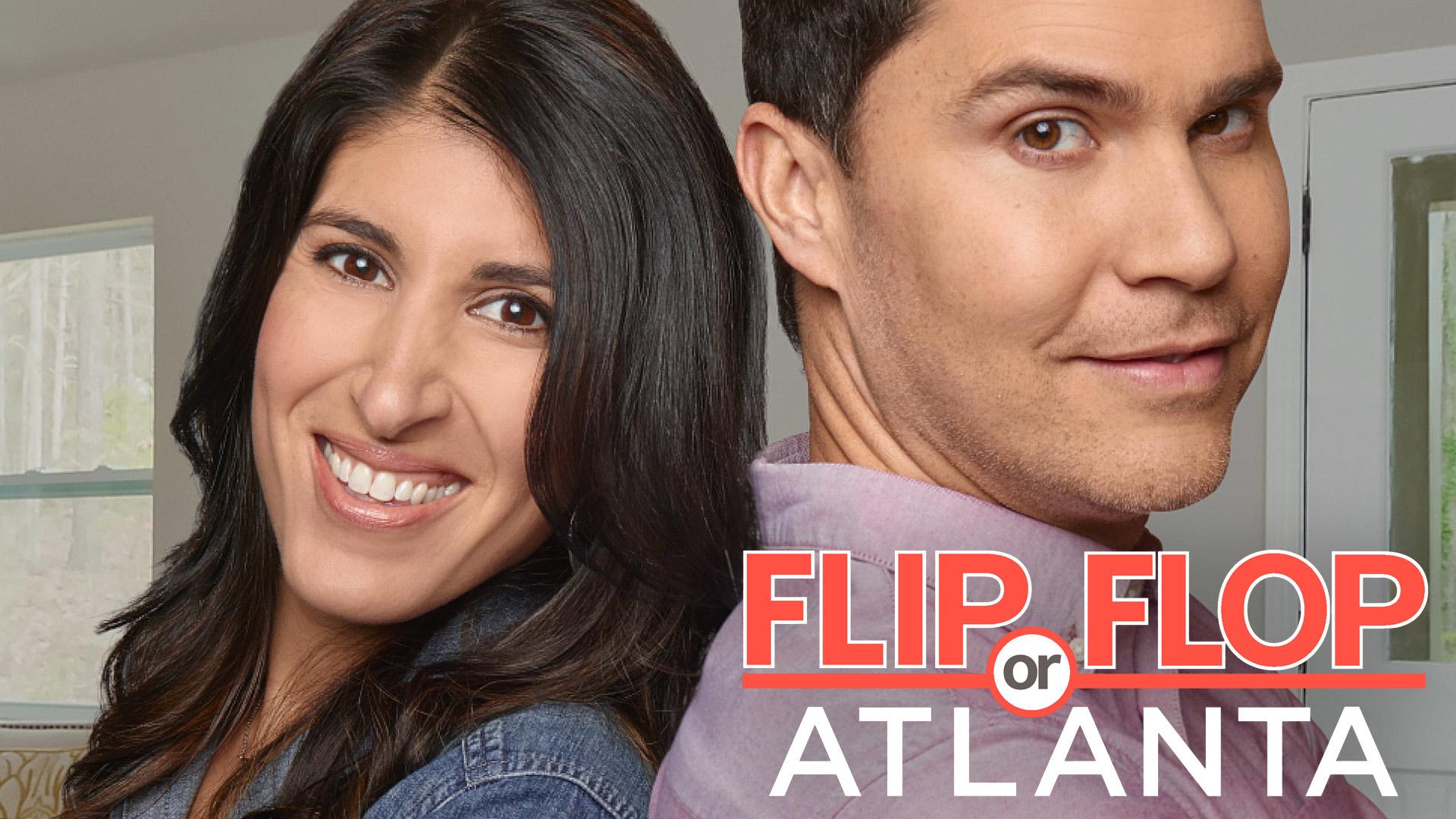 Flip or Flop Atlanta, Season 1