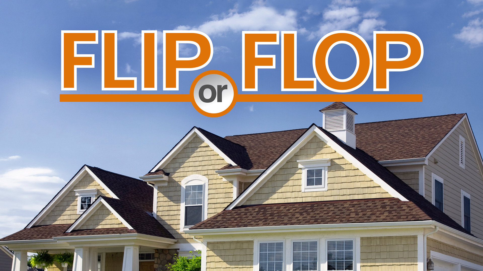 Flip or Flop Season 1