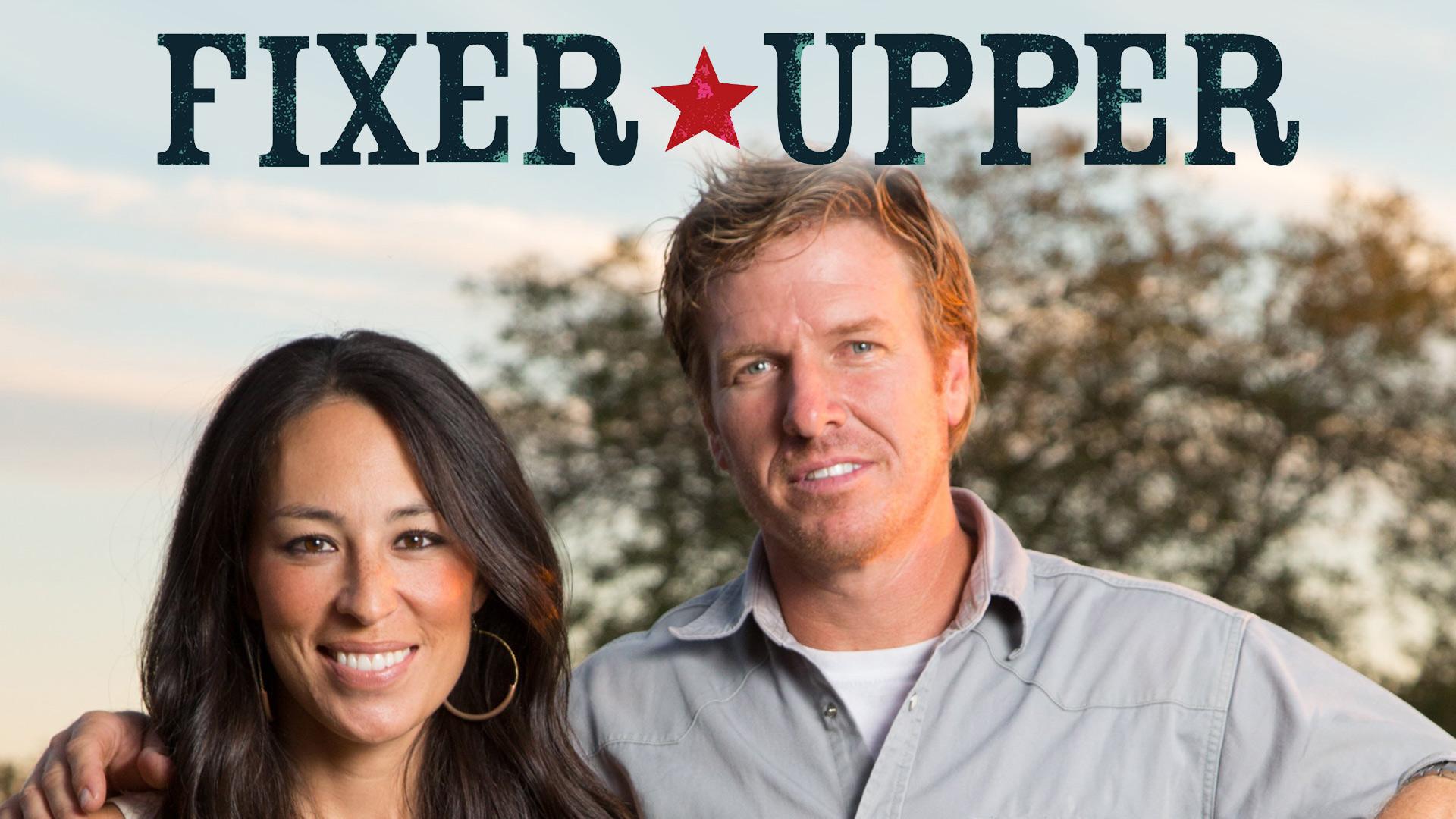 Fixer Upper Season 1