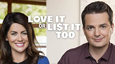Love It or List It, Too