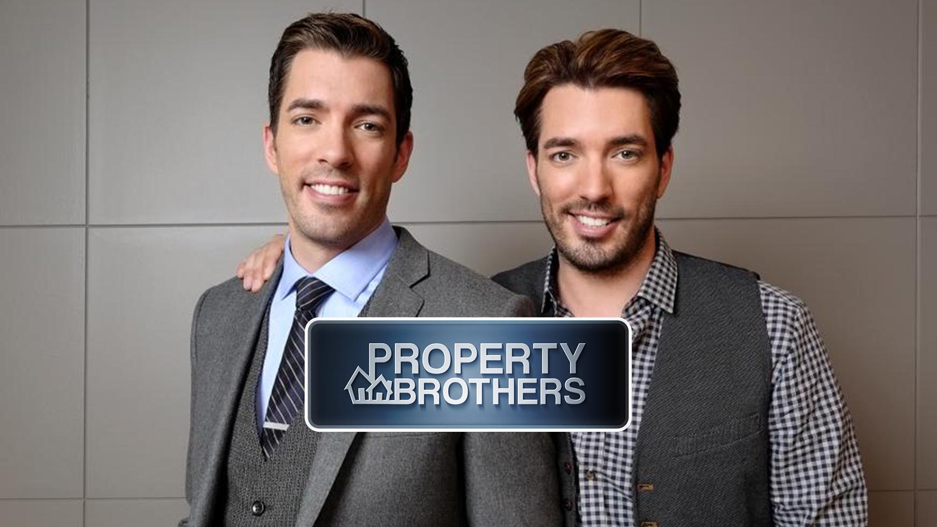 Property Brothers Season 1