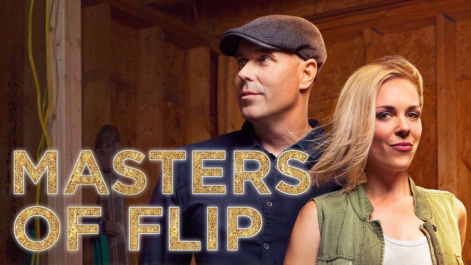 Masters of Flip, Season 2