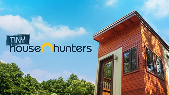 Watch Tiny House Hunters Season 4 Prime Video