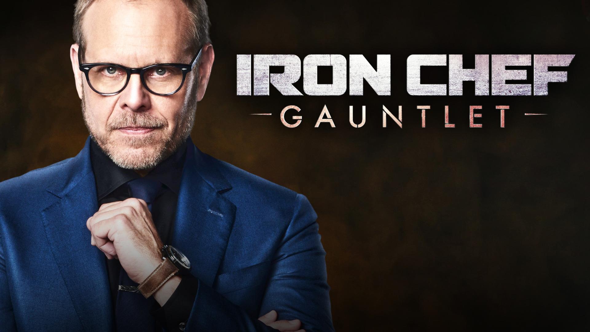 Iron Chef Gauntlet, Season 1