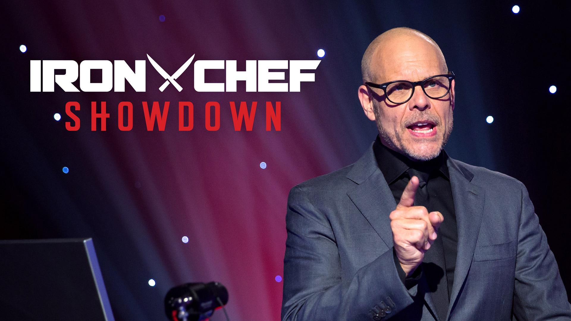 Iron Chef Showdown, Season 1