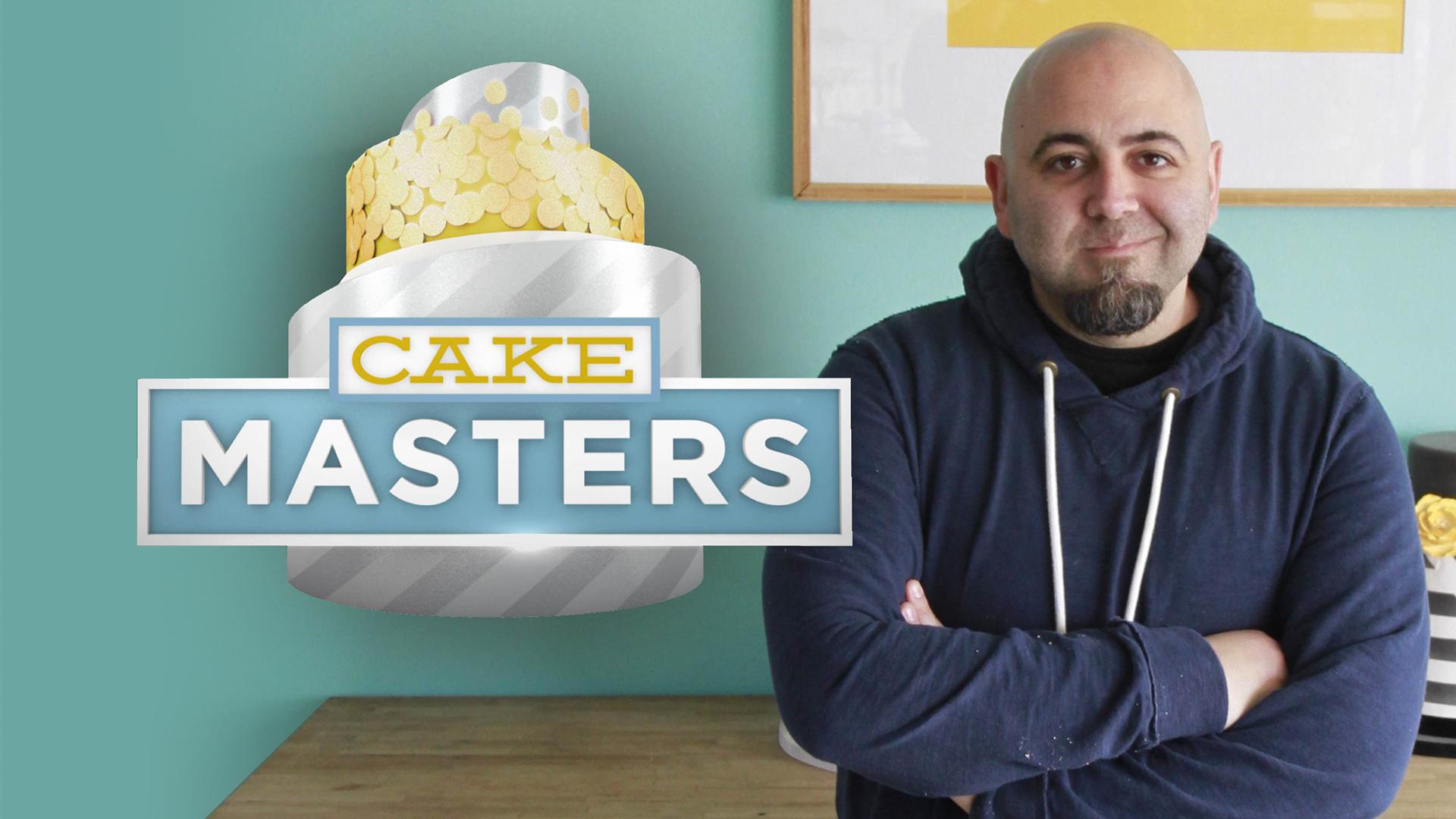 Cake Masters, Season 1