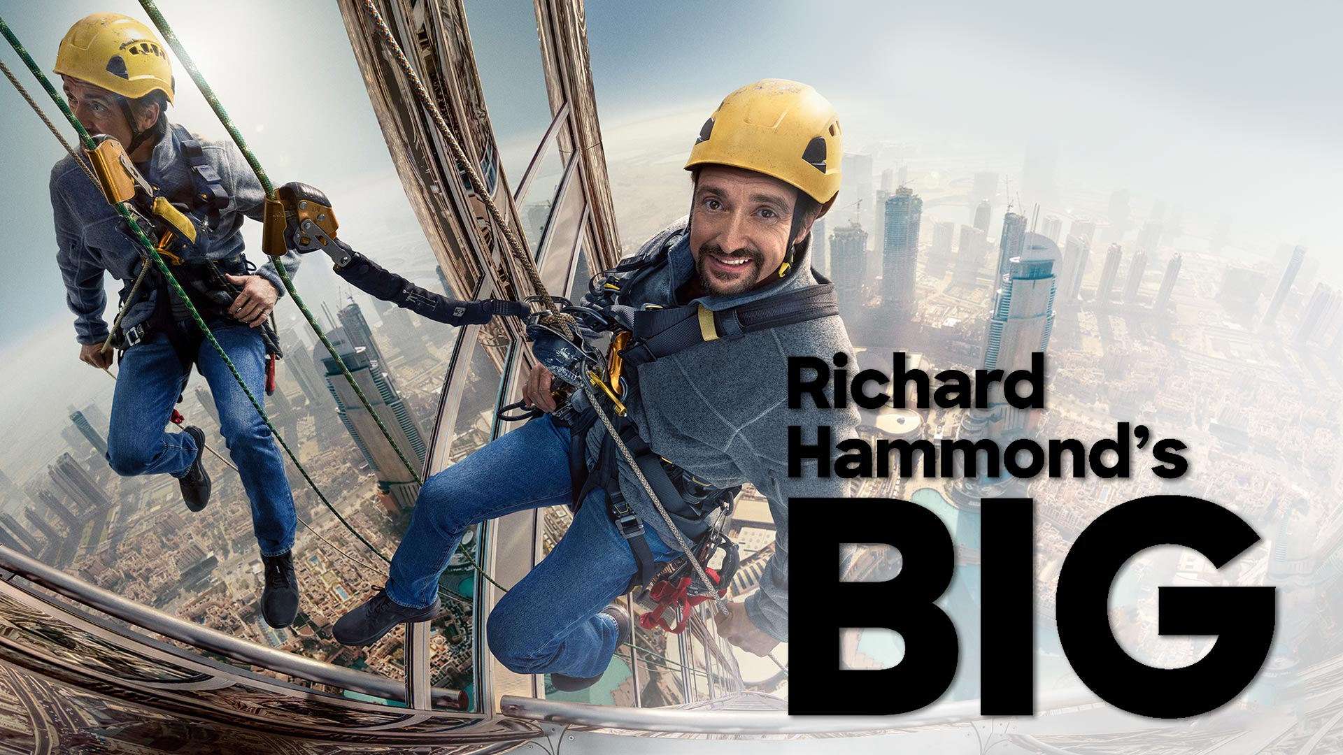 Richard Hammond's Big Season 1