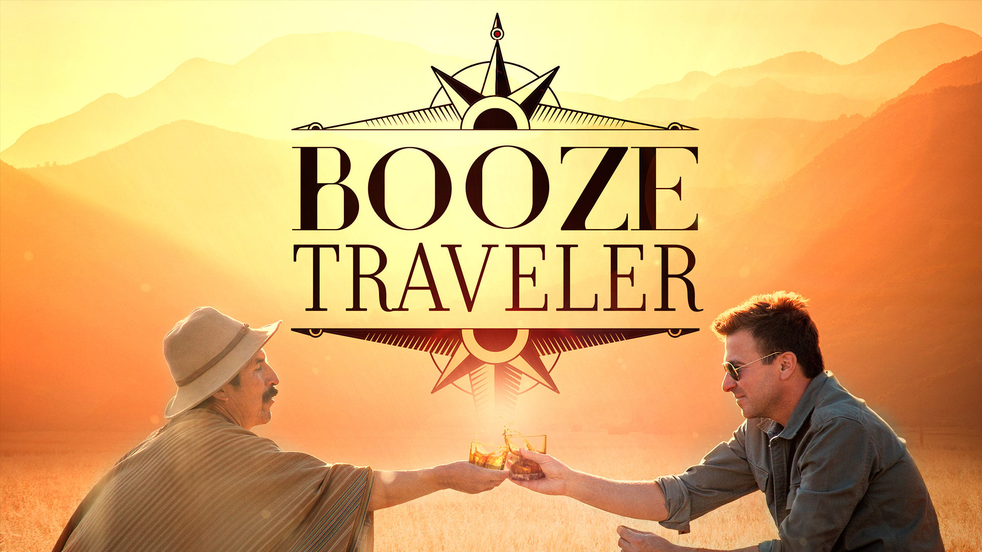 Booze Traveler Season 1