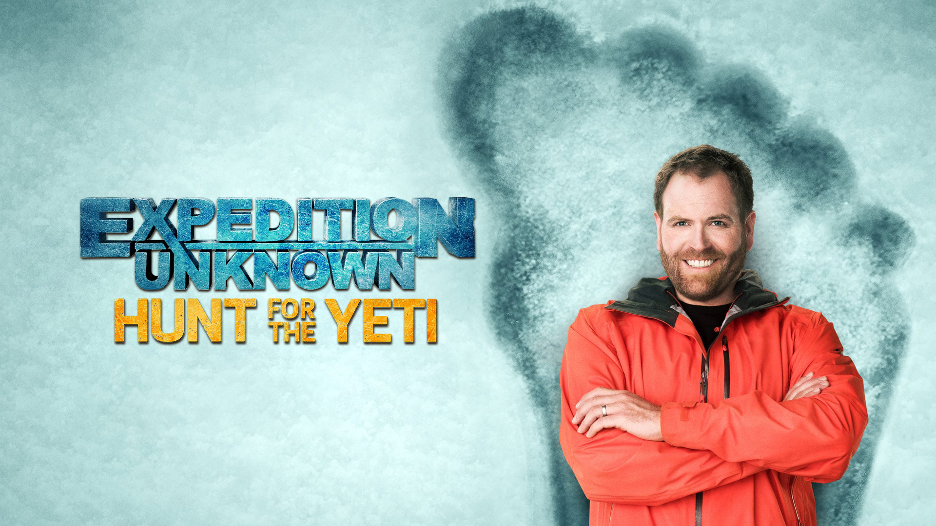 Expedition Unknown: Hunt for the Yeti, Season 1