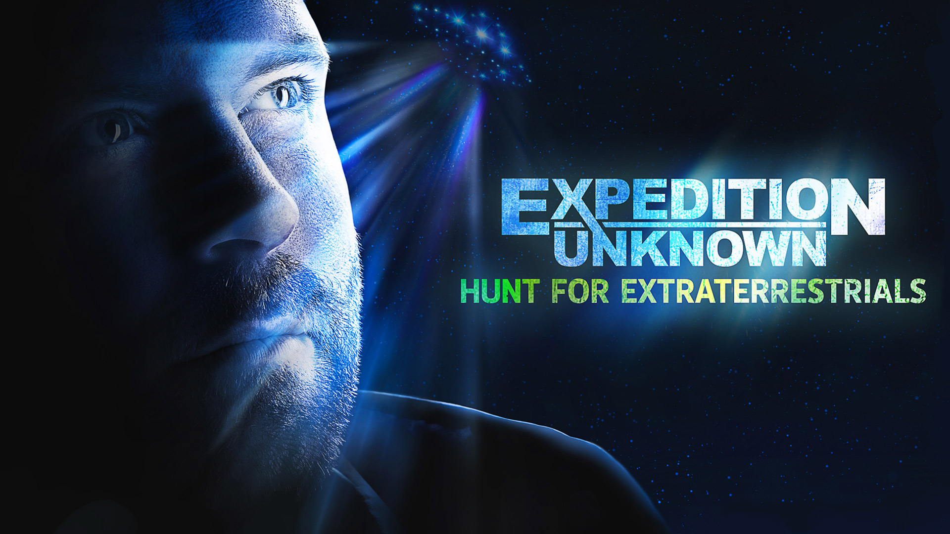 Expedition Unknown: Hunt for Extraterrestrials, Season 1