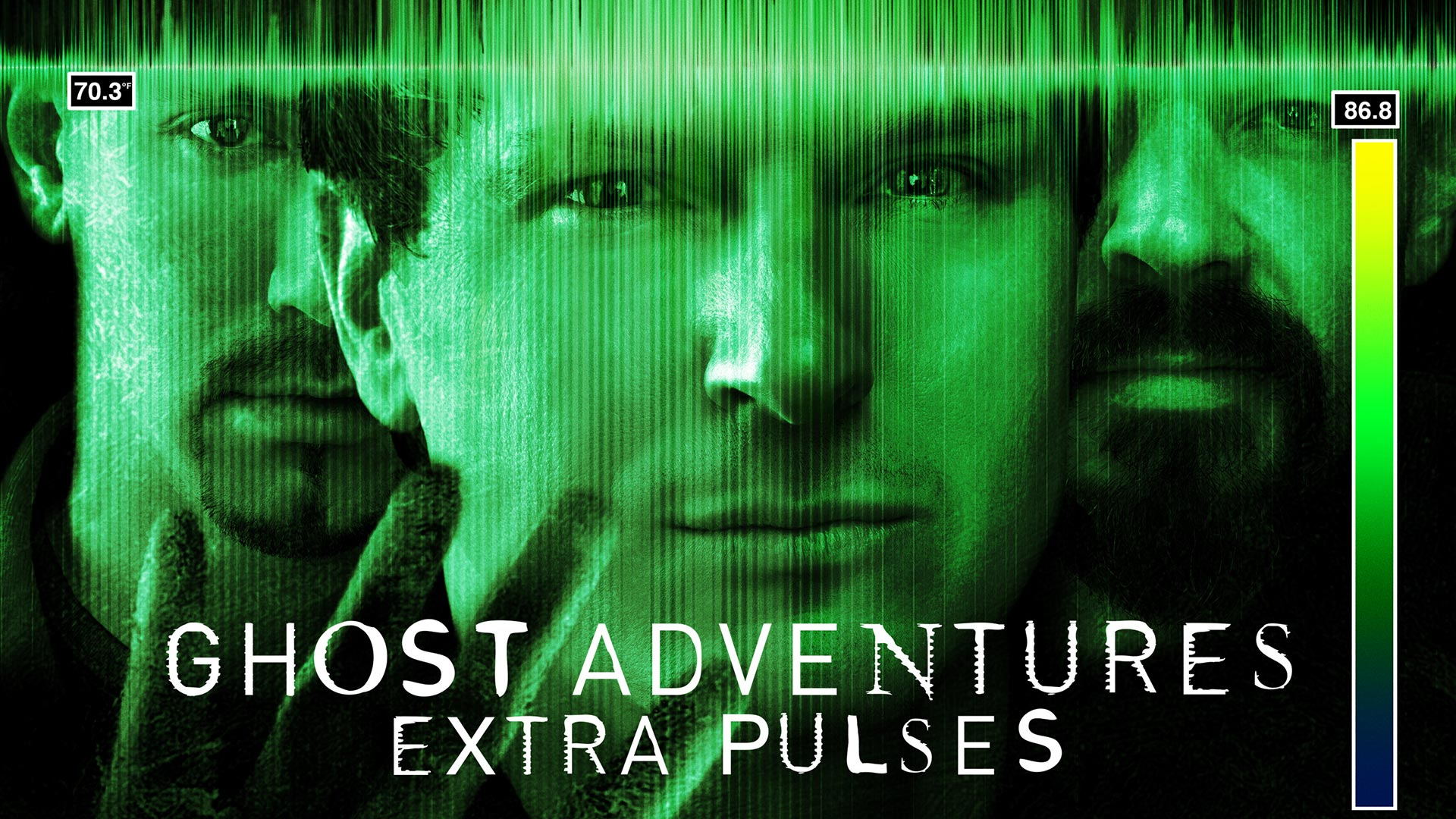 Ghost Adventures: Extra Pulses, Vol. 1