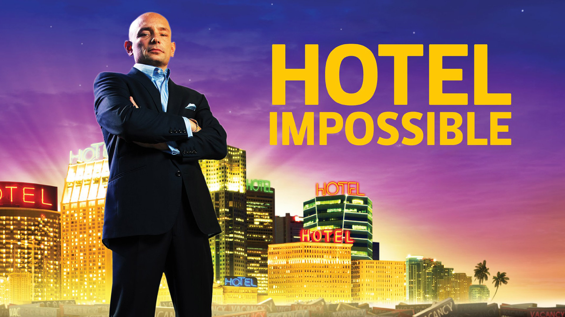 Hotel Impossible Season 1