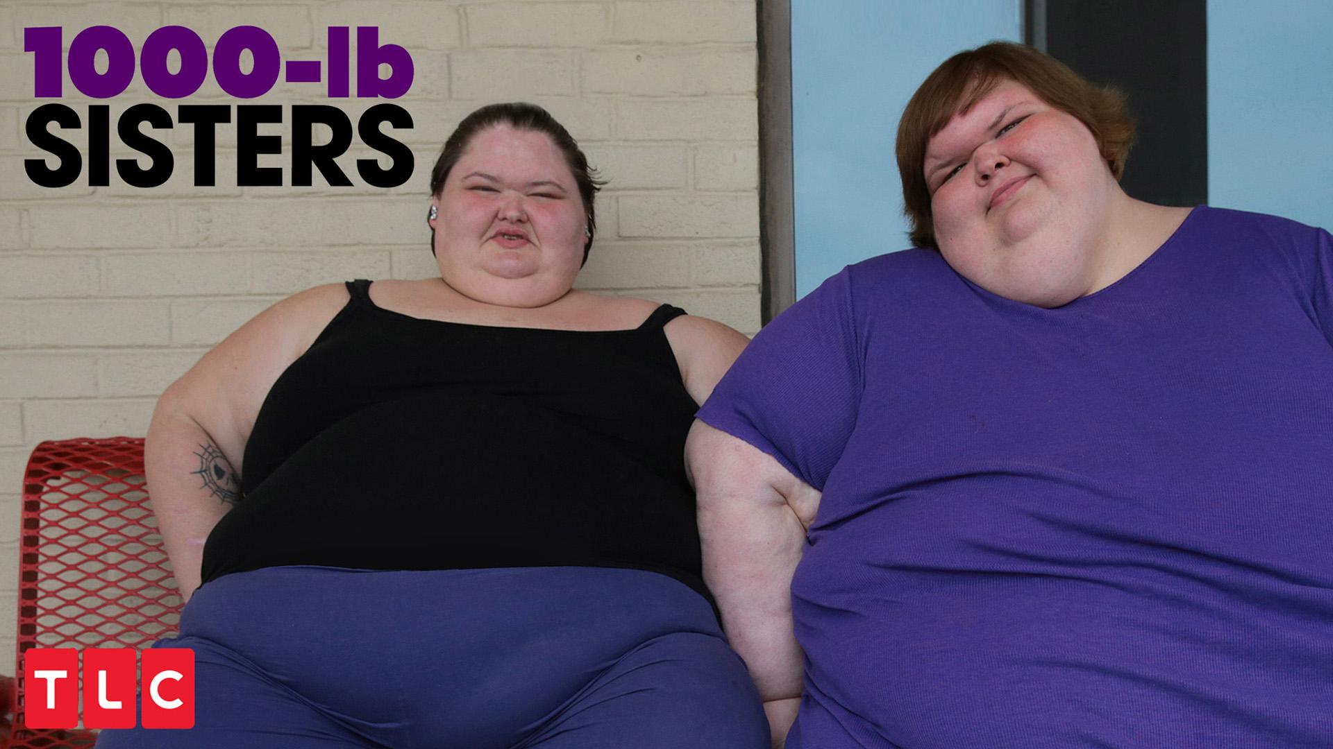 1000-lb Sisters Season 1