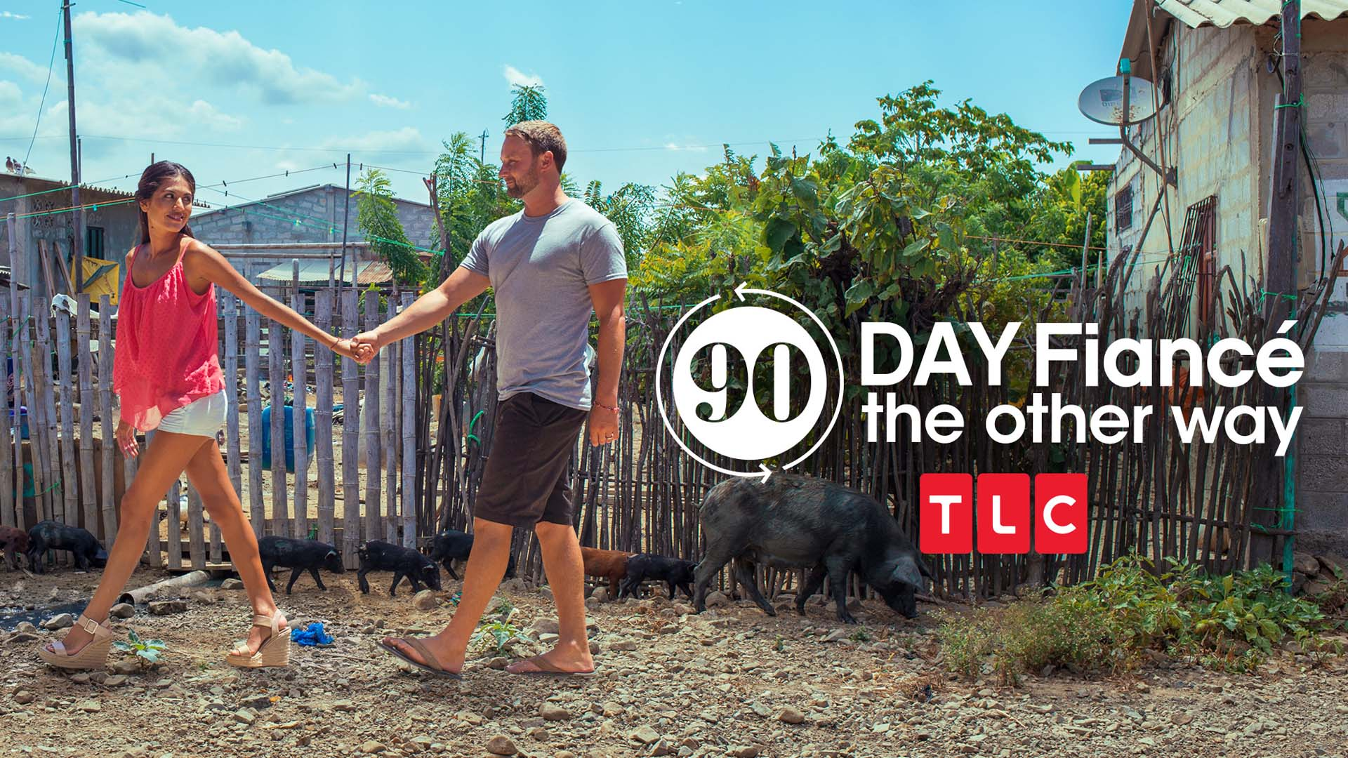 90 Day Fiance: The Other Way Season 1