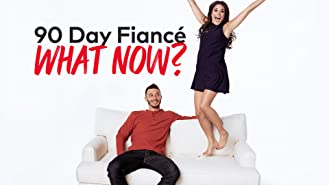 90 Day Fiance: What Now? Season 3