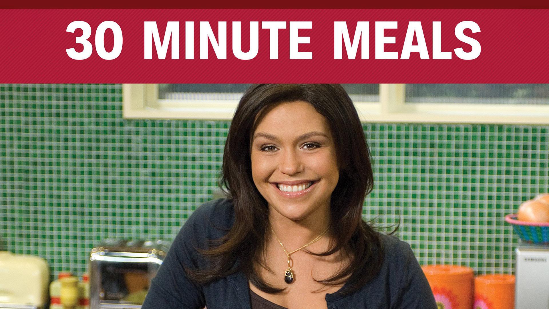 30 Minute Meals Season 26