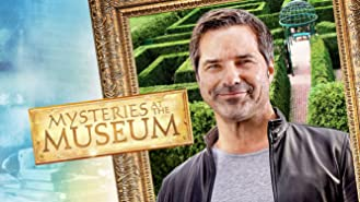Mysteries at the Museum, Season 11
