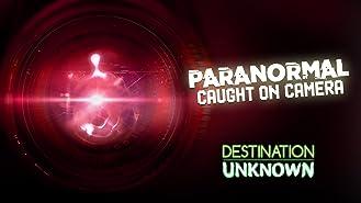 Paranormal Caught on Camera, Season 1