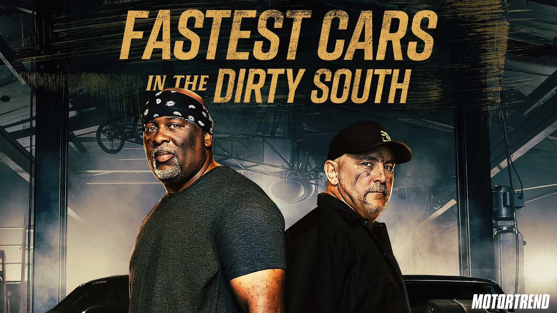Fastest Cars in the Dirty South Season 1