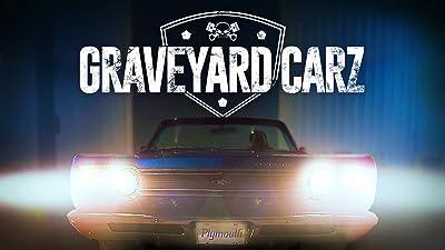 Graveyard Carz