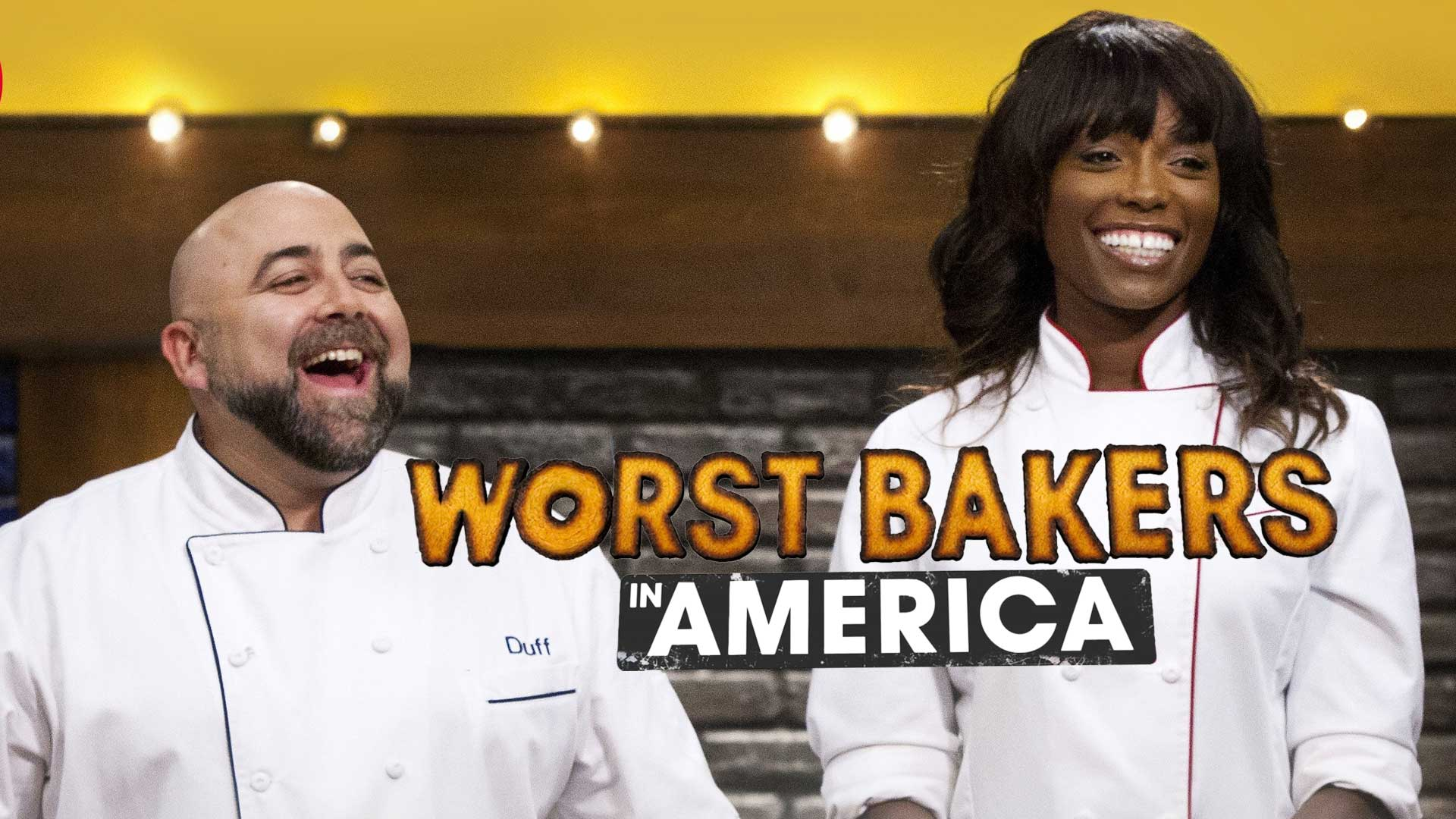 Worst Bakers in America, Season 1