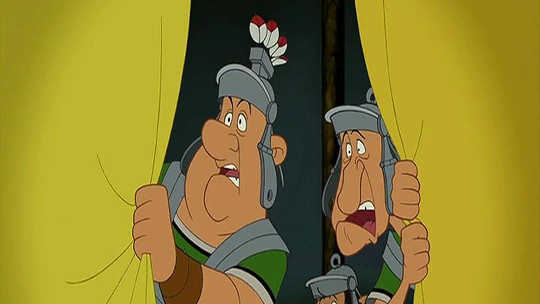 großer Verkauf erster Blick verkauf usa online Watch Asterix and the Vikings | Prime Video