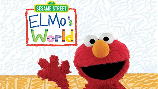 Watch Elmo S World Collection Vol 1 Prime Video