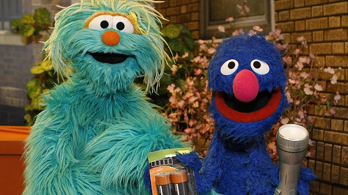 FREE Sesame Street Learn Along...