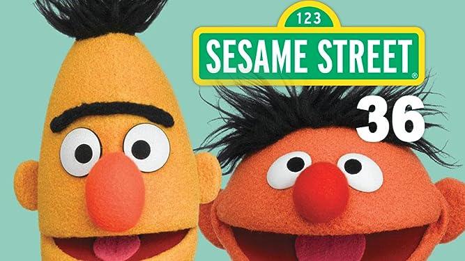 Amazoncom Watch Sesame Street Season 40 Prime Video