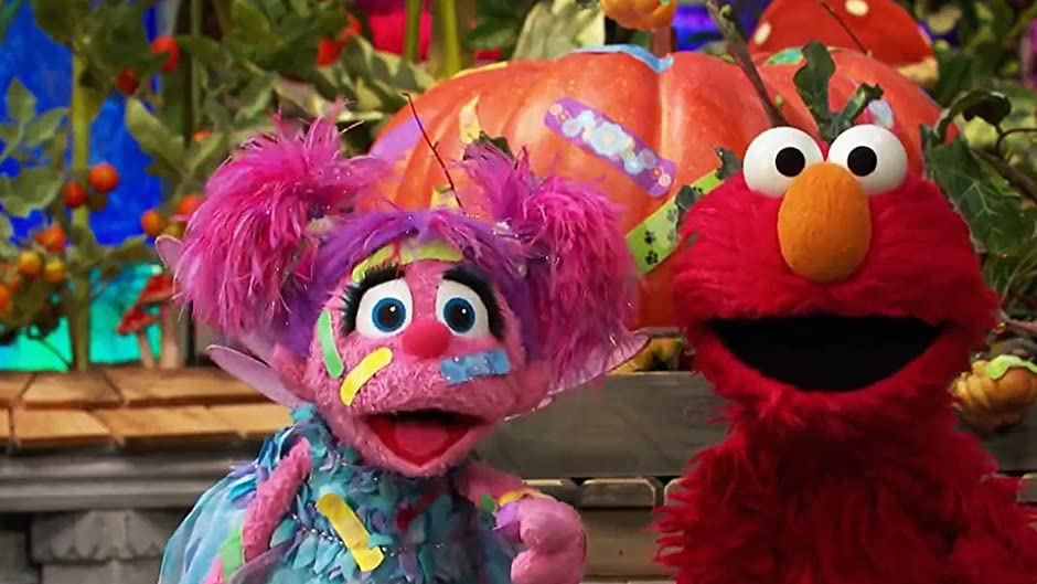 Amazon Sesame Street Season 37 Digital Services LLC