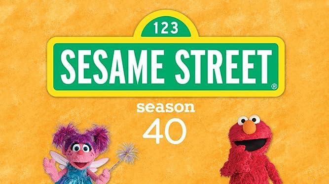 Sesame Street Season 40