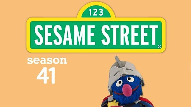 Amazon com: Watch Sesame Street Season 40   Prime Video