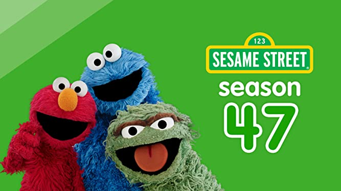 Amazon com: Watch Sesame Street Season 40 | Prime Video