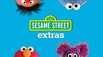 Sesame Street Extras Volume 1