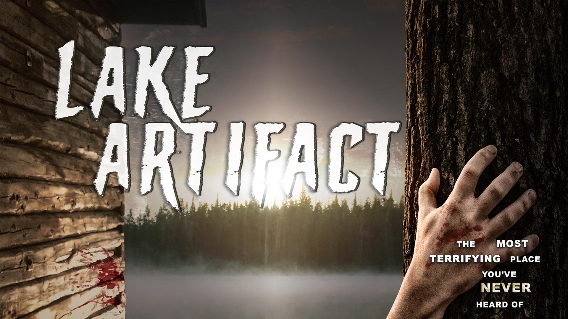 Lake Artifact