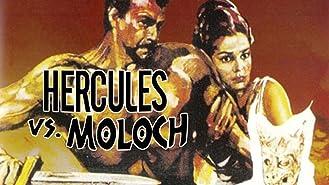 Hercules Vs. Molloch