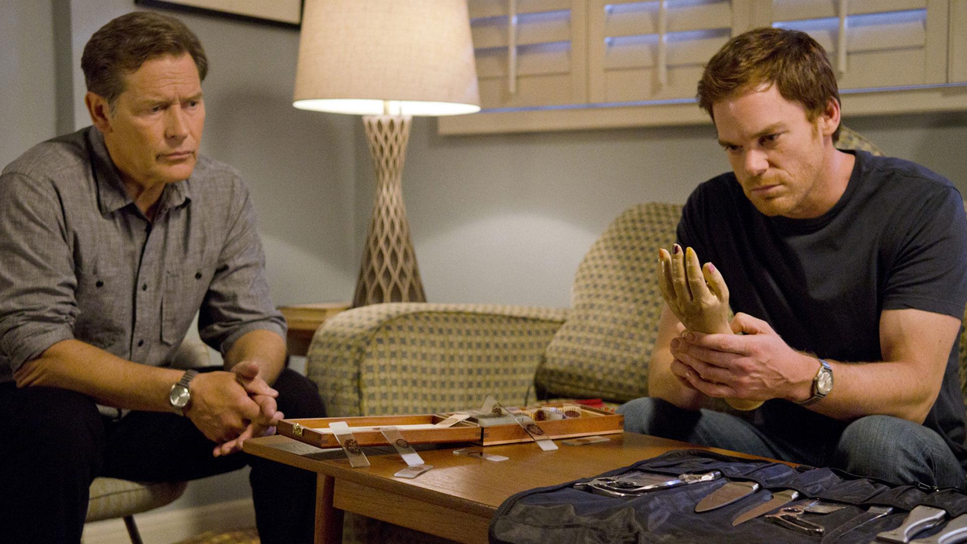 Watch Dexter Season 7 Prime Video