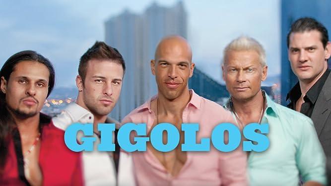 Gigolos - Showtime