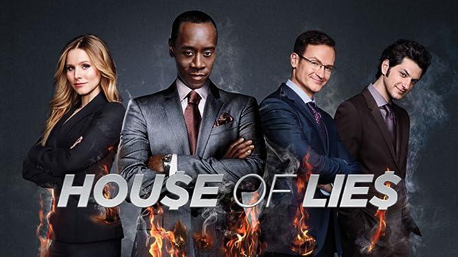 watch house of lies season 1 online free