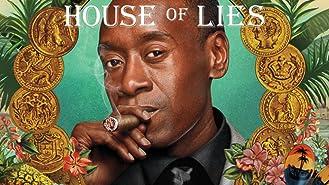 House of Lies Season 5