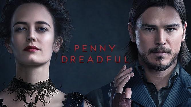 Penny Dreadful Season 1