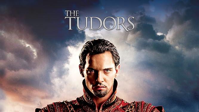 The Tudors Season 4