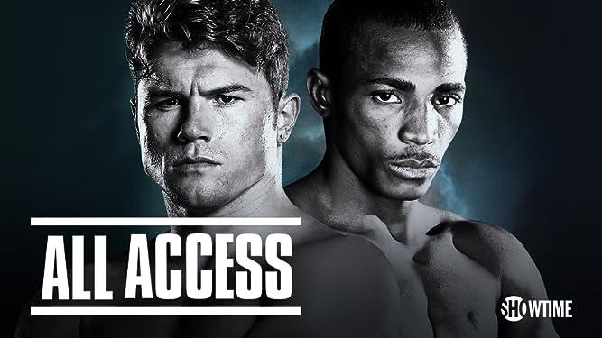 Amazon com: All Access Season 10