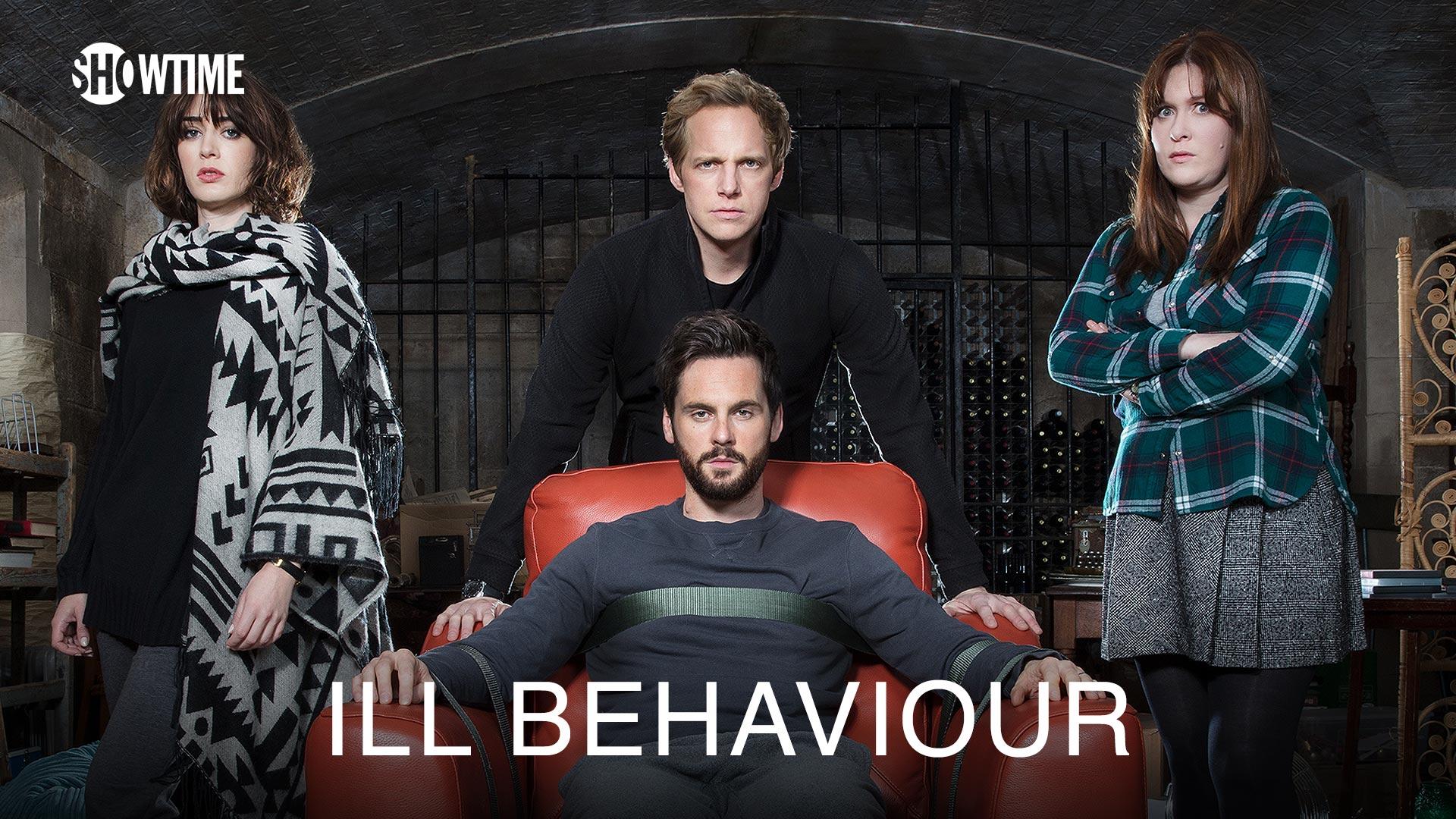 Ill Behaviour Season 1