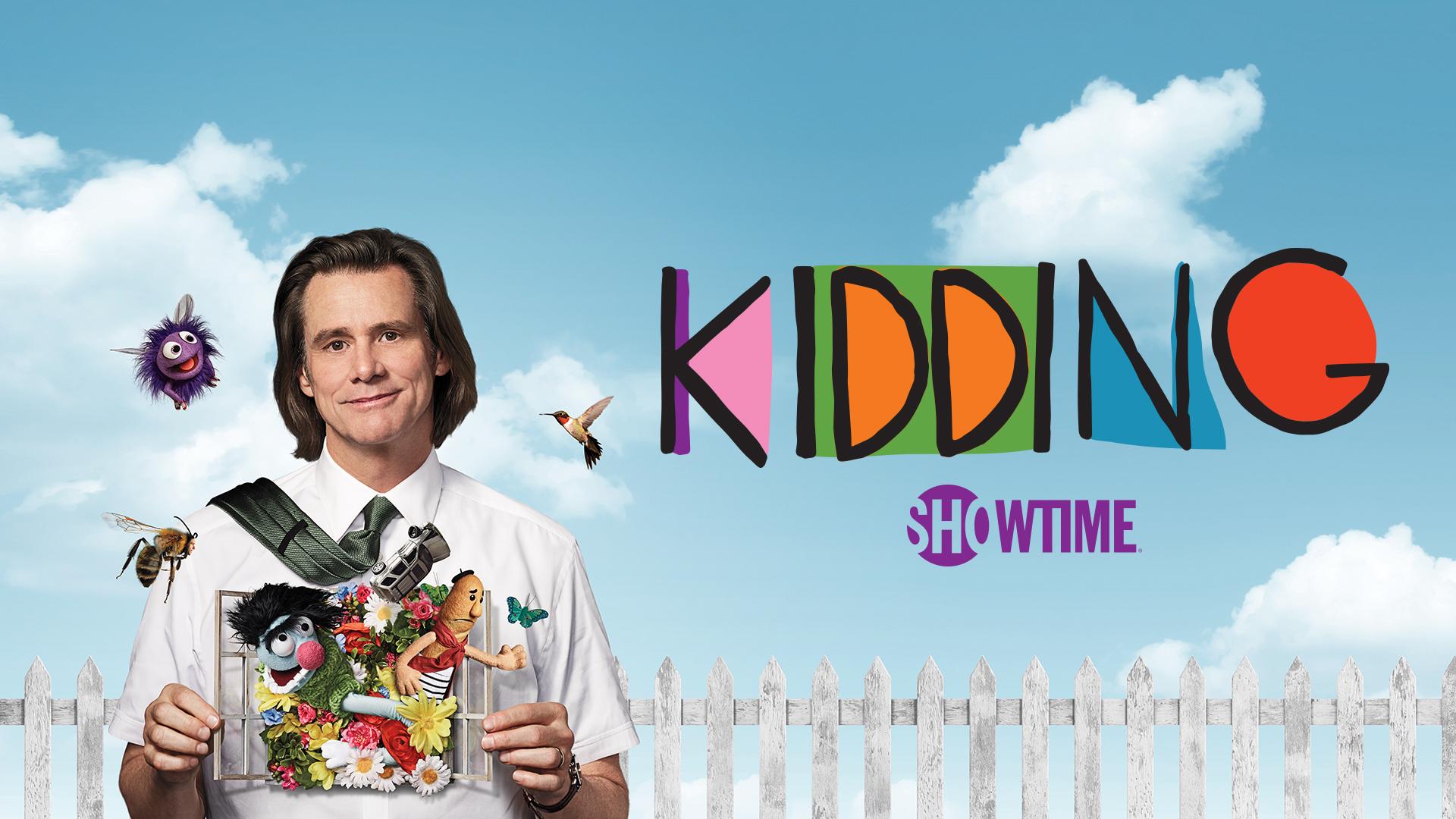 Kidding Season 1