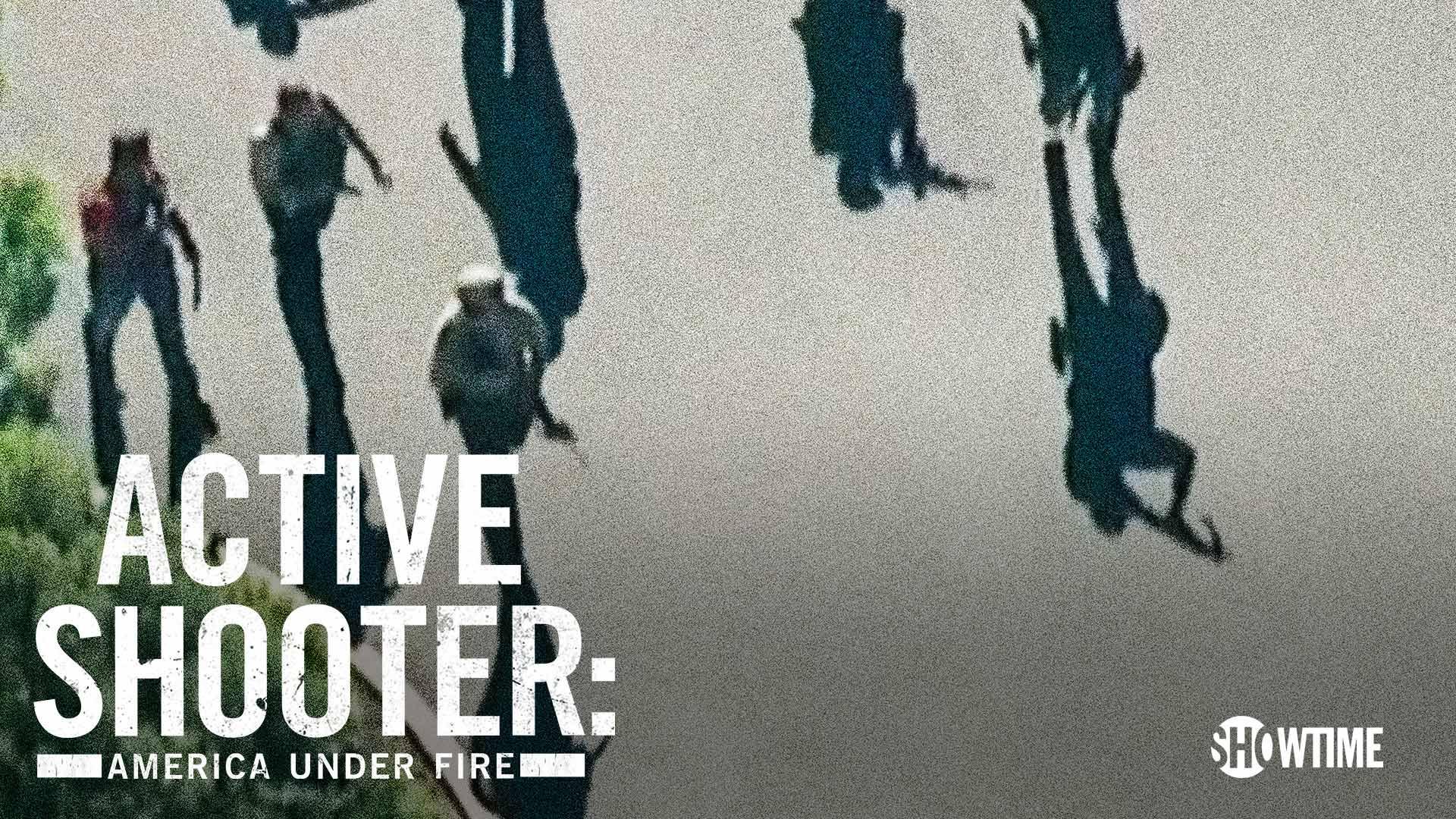 Active Shooter: America Under Fire Season 1