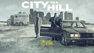 City on a Hill Season 1